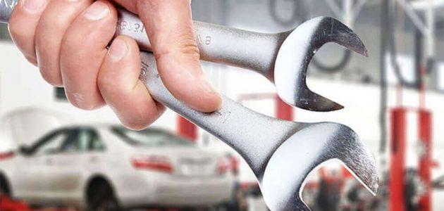 تصليح سيارات اشبيلية