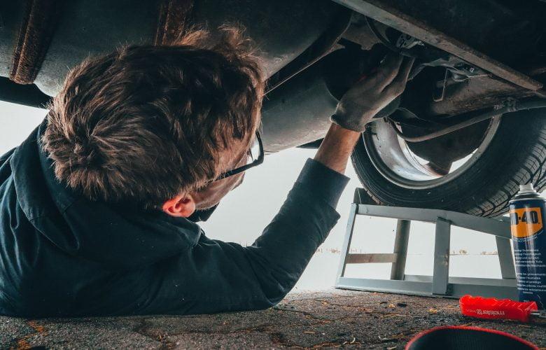 صيانة سيارات الأحمدي