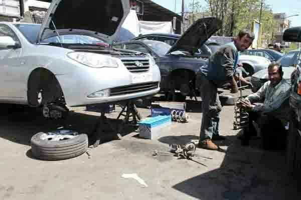 صيانة سيارات الأندلس