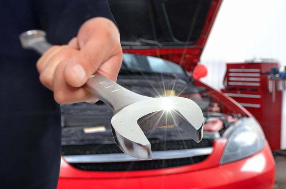 صيانة سيارات العارضية