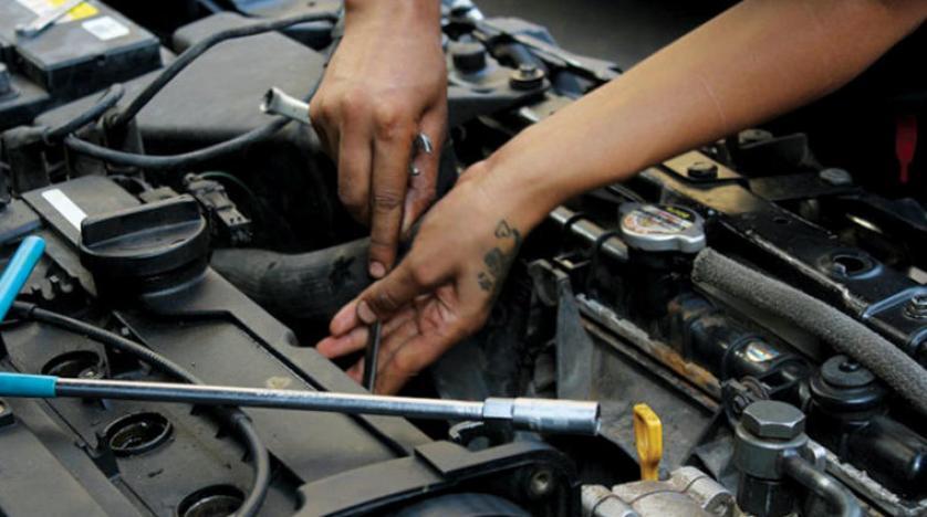 إصلاح سيارات الرميثية